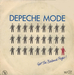 Pochette de Depeche Mode - Get the balance right
