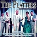 Pochette de The Platters - Smoke gets in your eyes