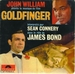 Vignette de John William - Goldfinger