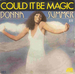 Vignette de Donna Summer - Could It Be Magic
