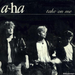 Vignette de A-ha - Take on me