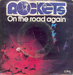 Vignette de Rockets - On the road again