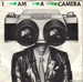 Vignette de Buggles - I am a camera