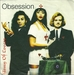 Pochette de Army Of Lovers - Obsession