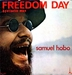 Pochette de Samuel Hobo - Freedom day