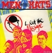 Pochette de Men Without Hats - I got the message