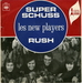 Pochette de Les New Players - Rush