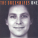 Pochette de The Ordinaires - Kashmir