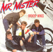 Pochette de Mr. Mister - Broken Wings