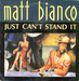 Vignette de Matt Bianco - Just can't stand it