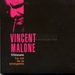 Pochette de Vincent Malone - The sounds of silence
