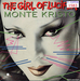 Pochette de Monte Kristo - The girl of Lucifer