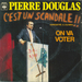 Vignette de Pierre Douglas - On va voter