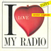 Pochette de Taffy - I Love My Radio