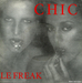 Pochette de Chic - Le Freak