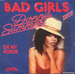 Vignette de Donna Summer - Bad girls