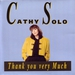 Vignette de Cathy Solo - Thank you very much