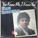 Pochette de Dan Perlman - You know me, I know you (slow version)