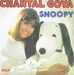 Vignette de Chantal Goya - Snoopy