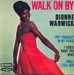 Vignette de Dionne Warwick - Walk on by