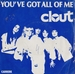 Vignette de Clout - You've got all of me