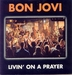 Vignette de Bon Jovi - Livin' on a prayer