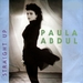 Pochette de Paula Abdul - Straight up