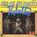 Vignette de The Rubettes - Juke Box Jive
