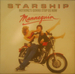 Pochette de Starship - Nothing's gonna stop us now