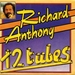 Vignette de Richard Anthony - 12 tubes