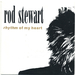 Vignette de Rod Stewart - Rhythm of my heart
