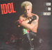 Vignette de Billy Idol - Flesh for fantasy