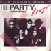 Pochette de Kraze - The Party