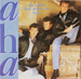 Vignette de A-ha - The blood that moves the body