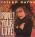 Vignette de Taylor Dayne - Prove your love