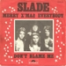 Vignette de Slade - Merry xmas everybody