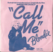 Vignette de Blondie - Call me