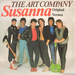 Vignette de The Art Company - Susanna