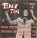 Pochette de Tiny Tim - Tip-toe thru the tulips with me