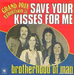 Pochette de Brotherhood of Man - Save your kisses for me