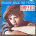 Vignette de Simply Red - Holding back the years