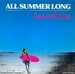 Pochette de Anneclaire - All summer long