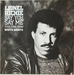 Pochette de Lionel Richie - Say you, say me