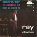 Vignette de Ray Charles - The Cincinnati kid