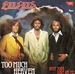 Pochette de Bee Gees - Too much heaven