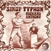 Vignette de Richard Anthony - Le sirop Typhon
