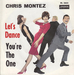 Vignette de Chris Montez - Let's dance