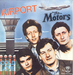 Pochette de The Motors - Airport