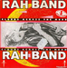 Pochette de Rah Band - Clouds across the moon