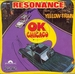 Pochette de Resonance - OK Chicago